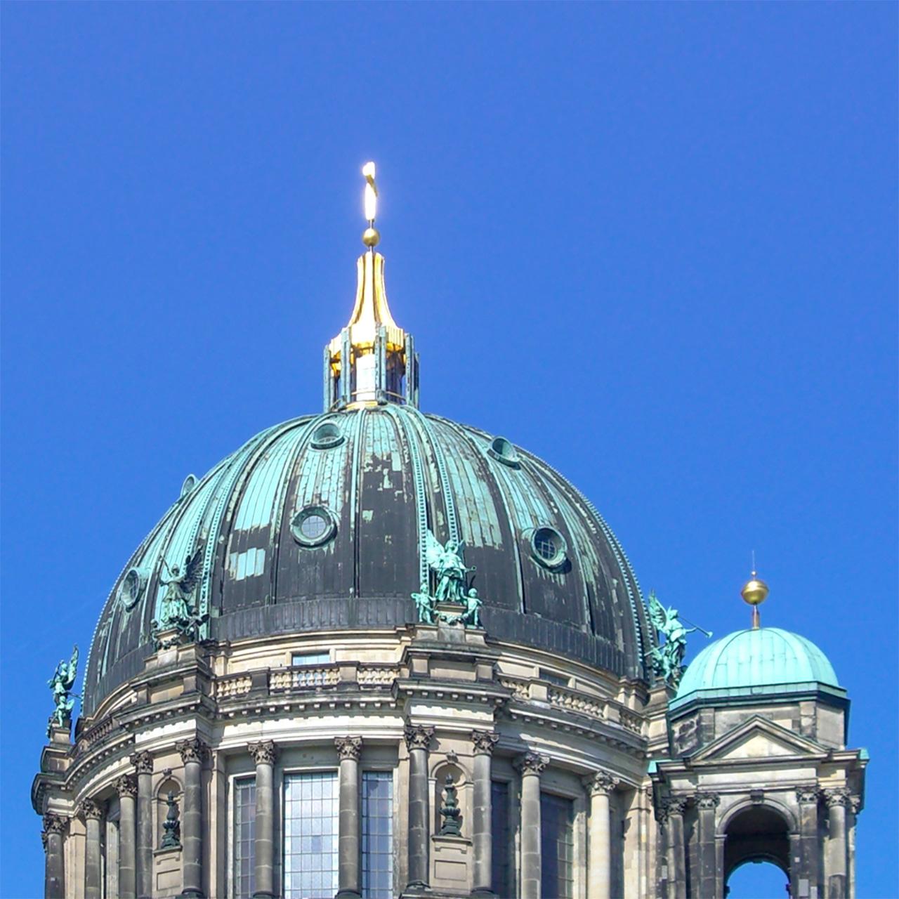 Berliner Dom_1