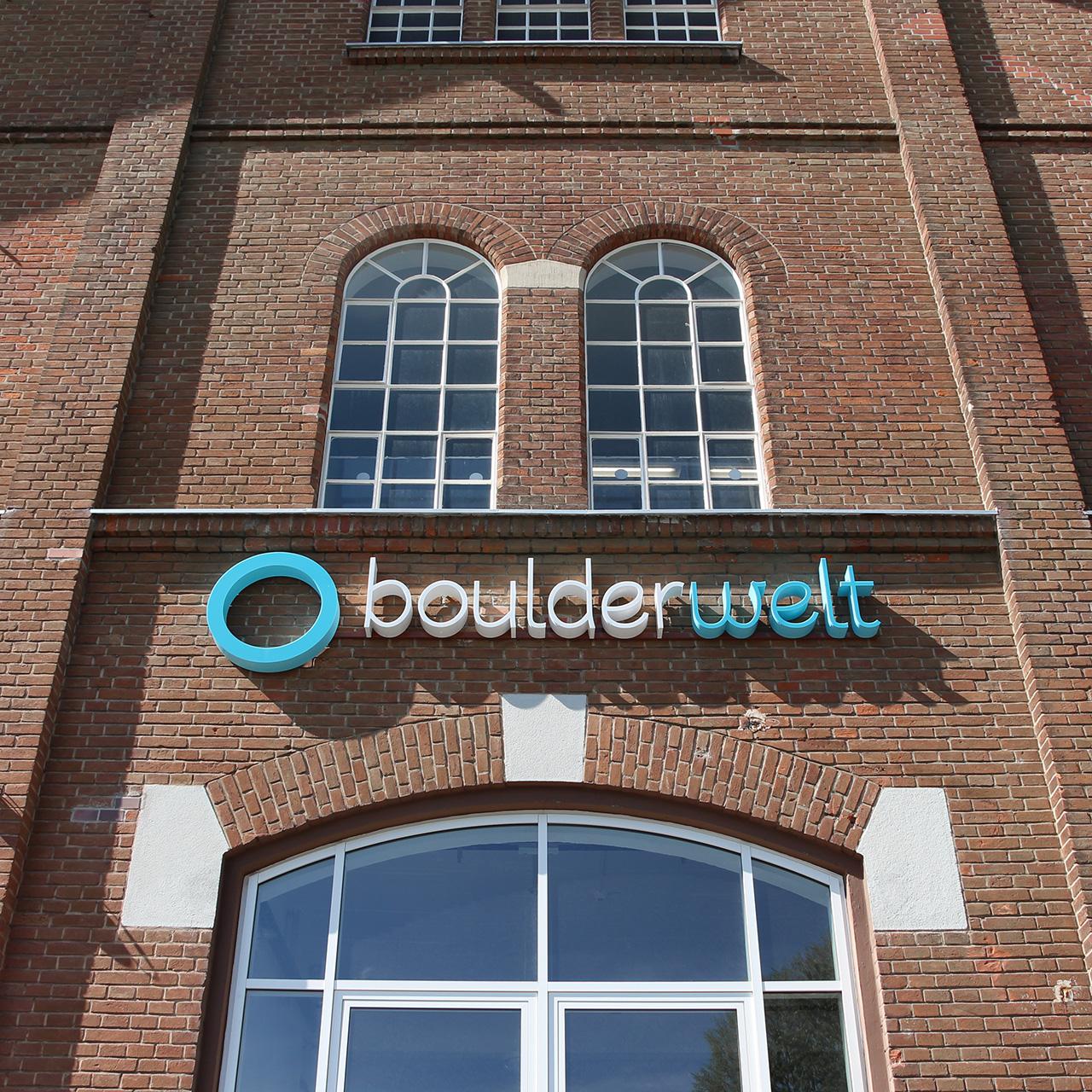 Boulderwelt, Neuaubing_2