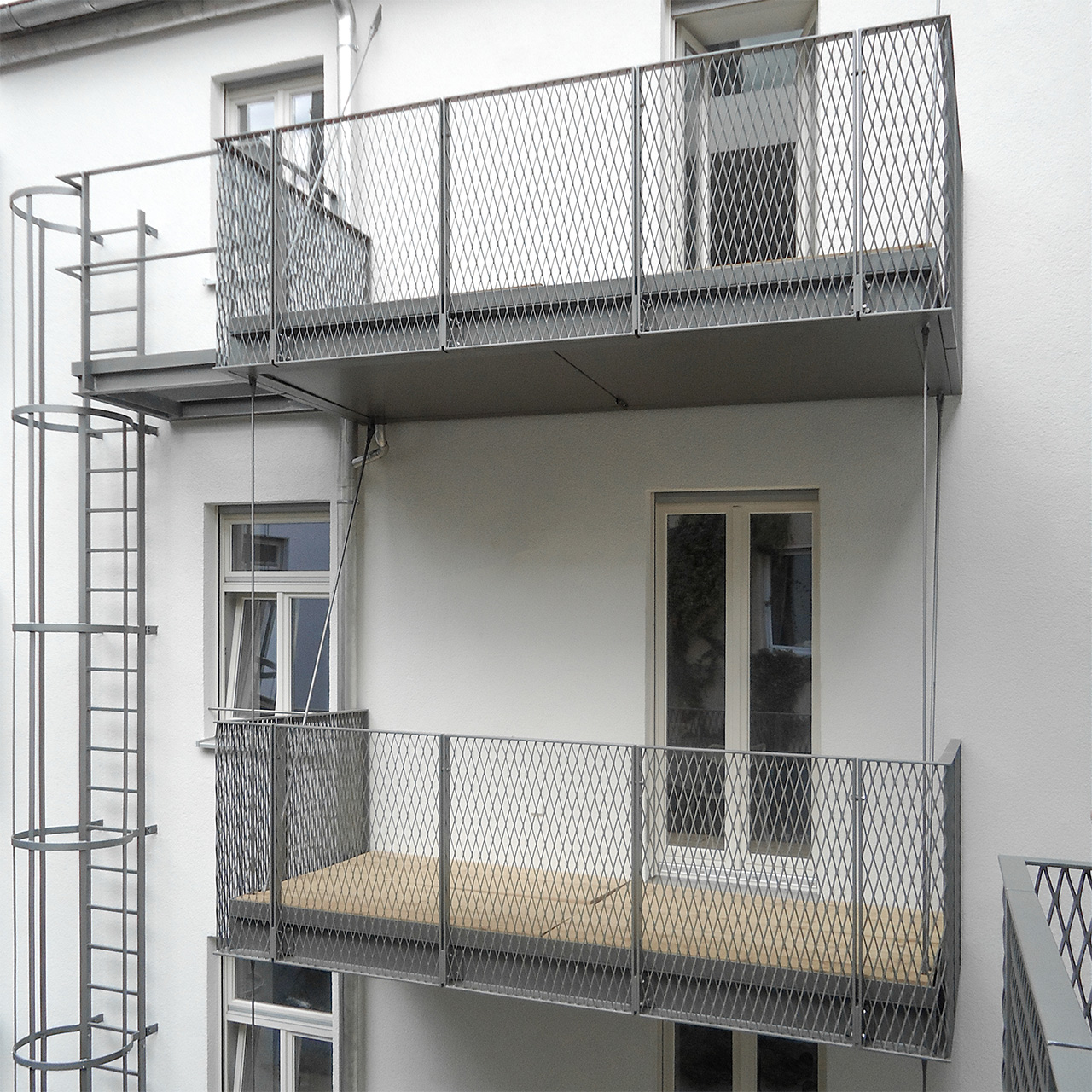 Mannhardtstrasse, München_2