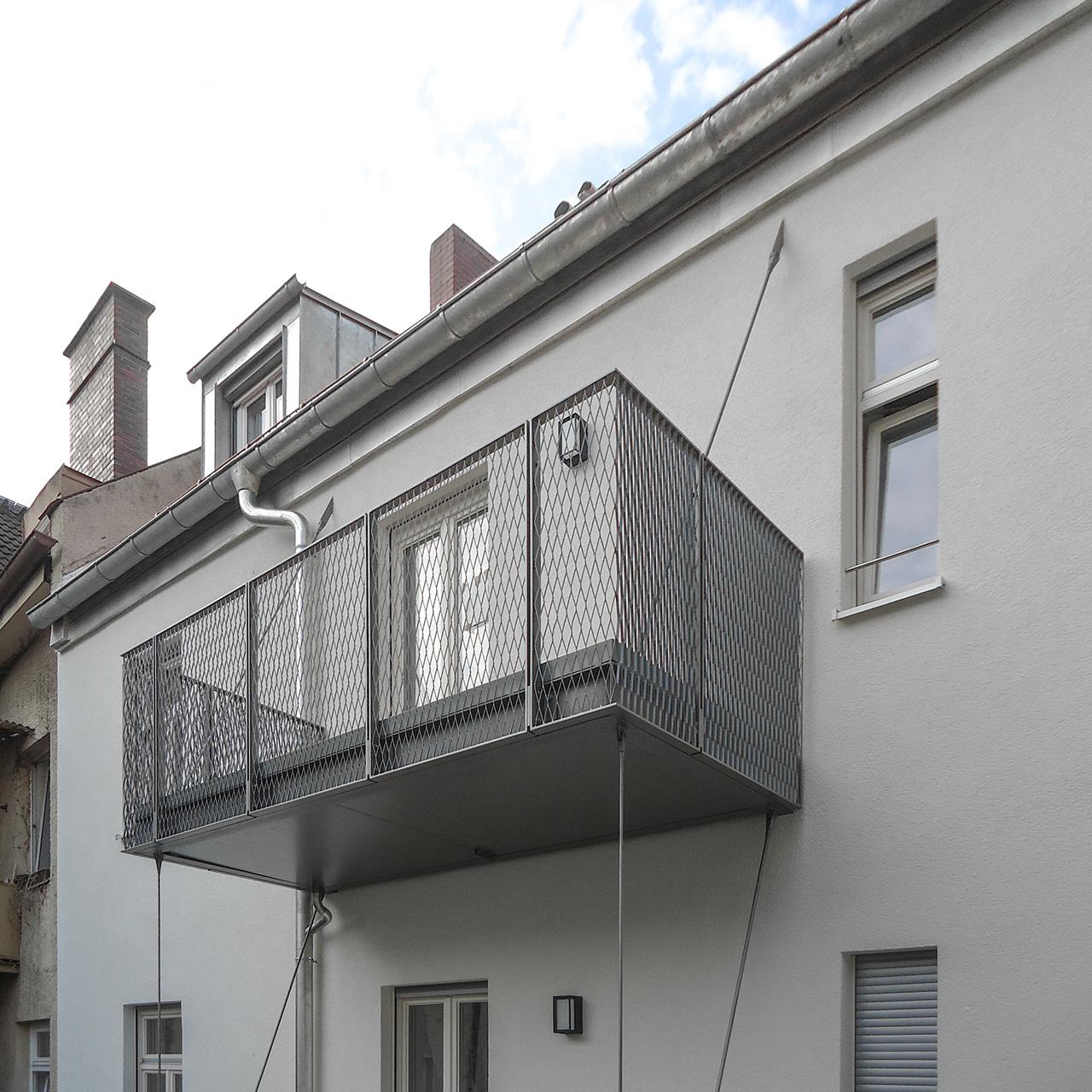 Mannhardtstrasse, München_3